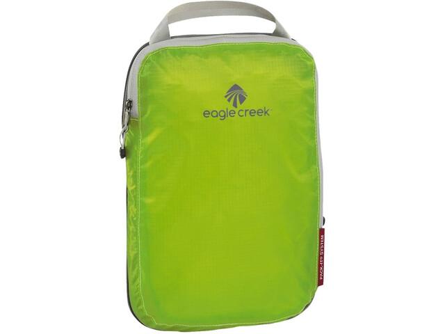 Eagle Creek Pack-It Specter Compression Half Cube strobe green